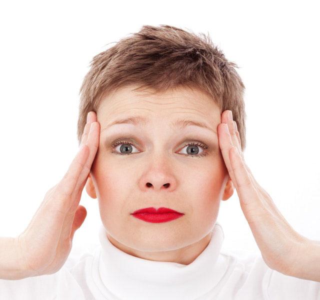 Tinnitus Ursachen